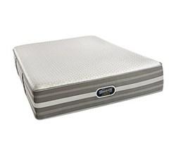 Simmons Beautyrest Twin Size Luxury Firm Comfort Mattress Only Port Huron Queen LF Mattress