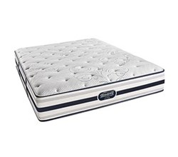 Simmons Beautyrest California King Size Luxury Firm Comfort Mattress Only simmons fair lawn calking lf mattress