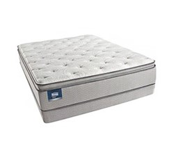 Simmons Beautyrest Queen Size Luxury Firm Pillow Top Comfort Mattress and Box Spring Sets simmons chickering queen lfpt low pro set
