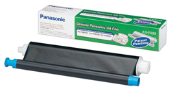 Panasonic Replacement Film Rolls panasonic kx fa93