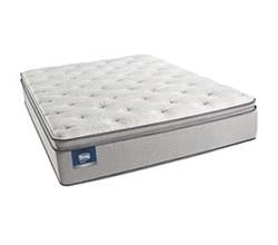 Simmons Beautyrest California King Size Luxury Plush Pillow Top Comfort Mattress Only simmons chickering calking ppt mattress