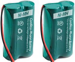 Uniden Batteries BT1011 / BT1018 / BATT 6010