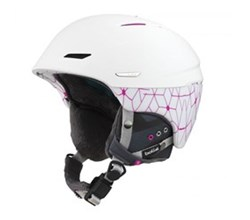 Bolle Womens Helmets bolle millennium ski helmet