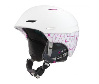 bolle millennium ski helmet