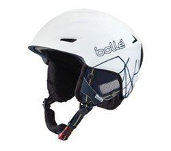 Bolle Womens Helmets bolle sharp ski helmet