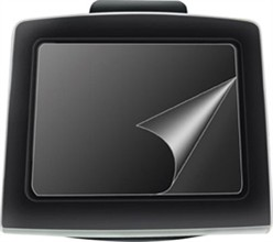 Nuvi 600 GPS Accessories screen protector garmin
