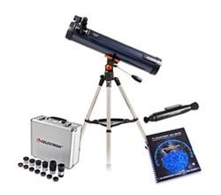 Celestron Telescope Bundles CELES 31036