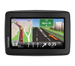 TomTom GPS Systems tom tom via 1510m se