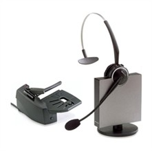 Call Center Value Packs  Jabra GN9125 Flex Mono NC with lifter upsell