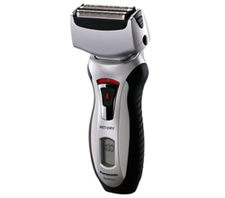 Panasonic Wet Dry Shavers panasonic es rt51s