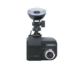 Uniden iWitness Dash Cams uniden iwitness dc4gt