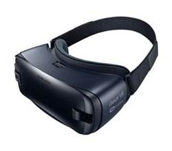 Gear VR samsung sm r323nbkaxar black
