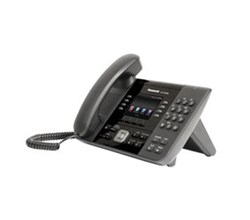 Panasonic IP SIP Corded Phones Panasonic bts kc utg200b