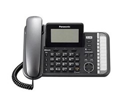 Panasonic 2 Line Corded Phones panasonic kx tg9582b base only