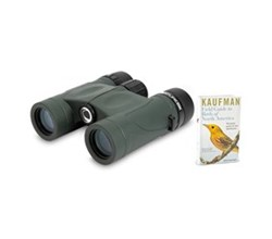 Celestron Binocular And Field Guide celestron 71329
