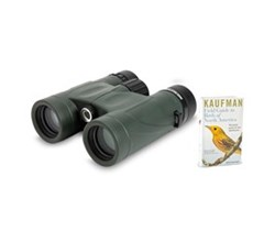 Celestron Binocular And Field Guide celestron 71330