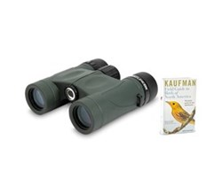 Celestron Binocular And Field Guide celestrone 71328
