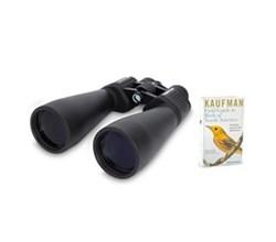 Celestron Binocular And Field Guide celestron 71199