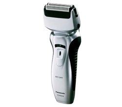 Panasonic Wet Dry Shavers panasonic es rw30s