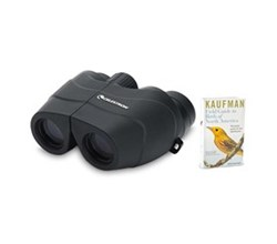 Celestron Binocular And Field Guide celestron 71350