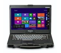 Panasonic Toughbooks CF 532JCZYNM 8GB