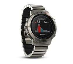 Garmin Wrist Worn GPS garmin fenix chronos