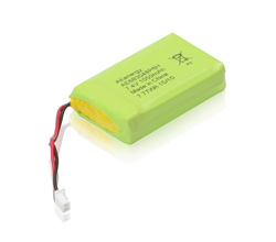 Replacement Batteries  dogtra bp74t