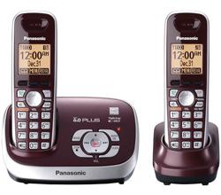 Panasonic KX TG6571 Series panasonic kx tg6572r