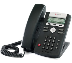Polycom SIP Voice Over IP Phones polycom 2200 12360 001