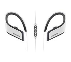 Panasonic Wireless Headphones panasonic rp bts30 w