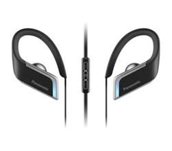 Headphones panasonic rp bts50 k