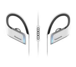 Headphones panasonic rp bts50 w
