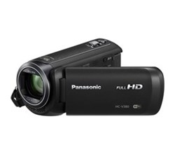 Panasonic Camcoders panasonic hc v380k