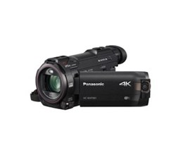 Panasonic Camcoders panasonic hc wxf991k