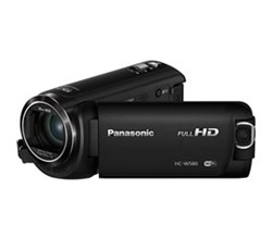 Panasonic Camcoders panasonic hc w580k