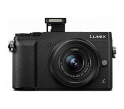 Panasonic Compact System Cameras panasonic dmc gx85kk