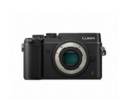 Panasonic ILC Compact System Cameras panasonic dmc gx8kbody