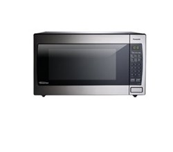Panasonic Home Appliances panasonic nn sn966s
