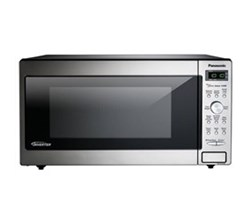 Panasonic Built in Microwaves panasonic nn sd745s