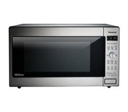 Panasonic Built in Microwaves panasonic nn sd945s