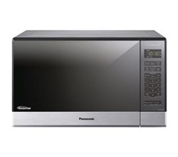 Panasonic Built in Microwaves panasonic nn sn686s