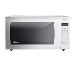 Panasonic Home Appliances panasonic nn sn736w