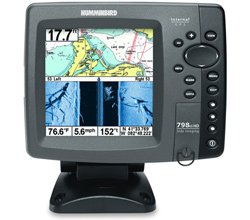 Top Ten GPS humminbird 798ci hd si combo