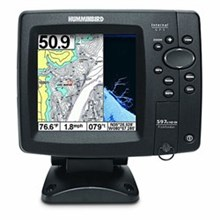 Humminbird 500 Series FishFinders humminbird 597ci hd di combo
