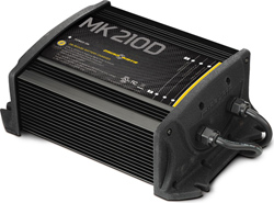 Digital On Board Battery Charger Promotions minn kota 210d