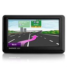 Garmin GPS with Lifetime Maps and Traffic Updates Nuvi1490LMT