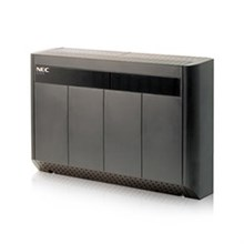 view all dsx systems NEC DSX 160 8 Slot Common Equipment Cabinet 1090003