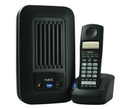 Wireless DECT Phones nec 730095
