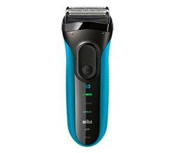 Braun Series 3 Contour Mens Shavers braun 3010s