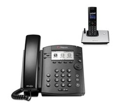 Polycom Wireless Phones polycom 2200 46161 025 with headset option